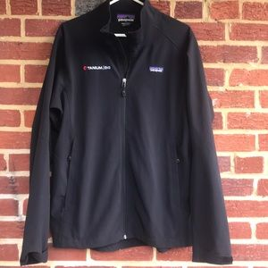 Patagonia Mens M Black Workwear Jacket